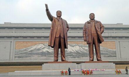 Kuzey Kore, Pfizer'ın aşı verilerini ele geçirmeye çalışmakla suçlandı