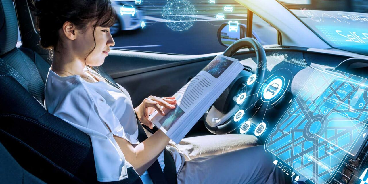Rapor: Otonom araçlar için siber güvenlik