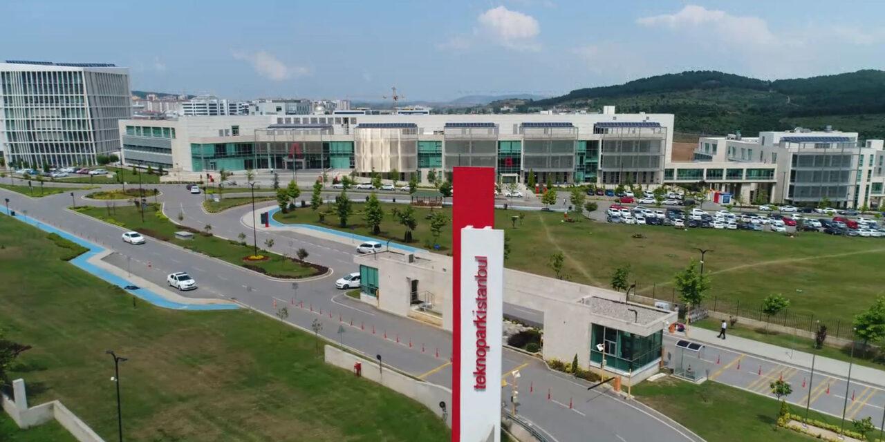 Türkiye'nin en fazla patentli startup firması Teknopark İstanbul'da