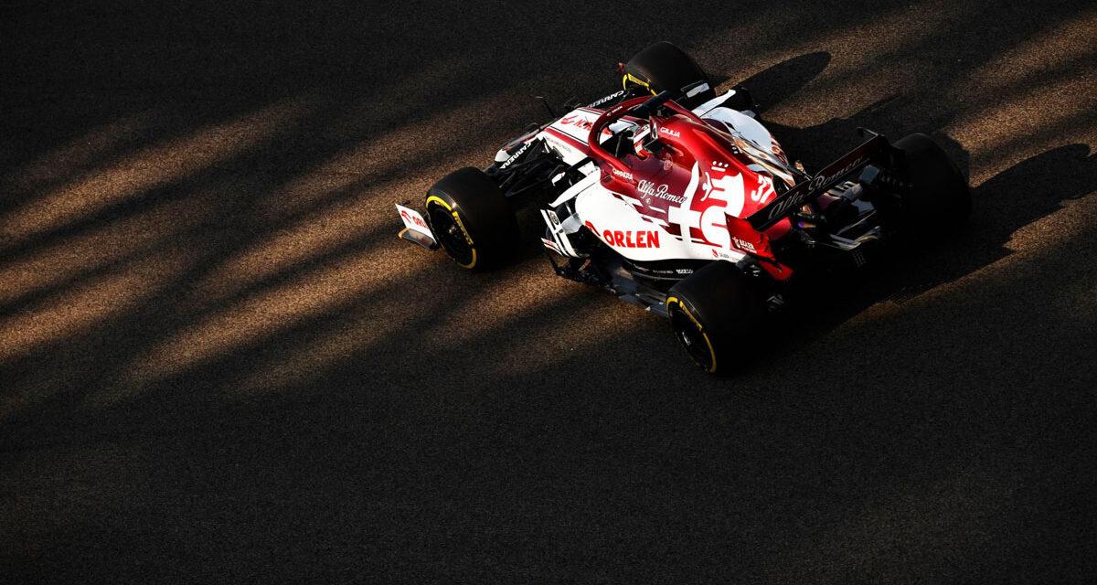 Formula 1'in hızını siber güvenlik önlemleri koruyacak