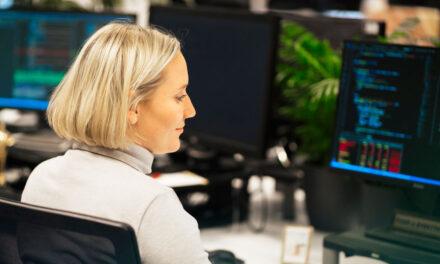 2020, kadınlara siber güvenlikte yeni kariyer olanakları getirdi