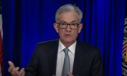 ABD Merkez Bankası Başkanı siber riskleri 2008 krizinden daha tehlikeli görüyor