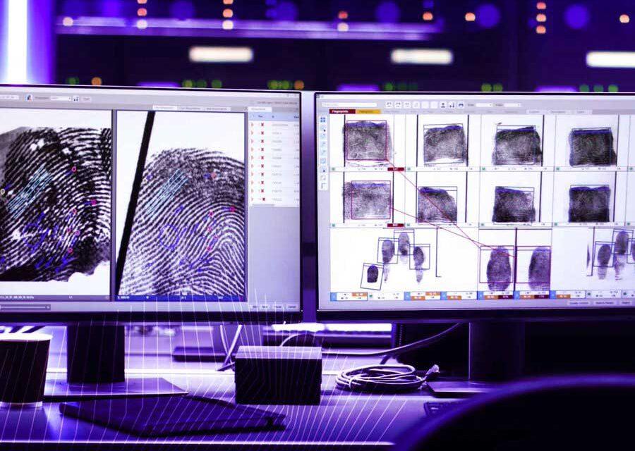 INTERPOL, biyometrik güvenlik yeteneklerini geliştiriyor