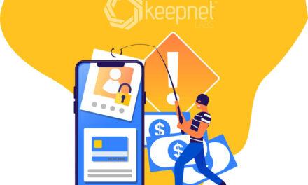Keepnet Labs, ABD'de 550 müşteriye ulaştı