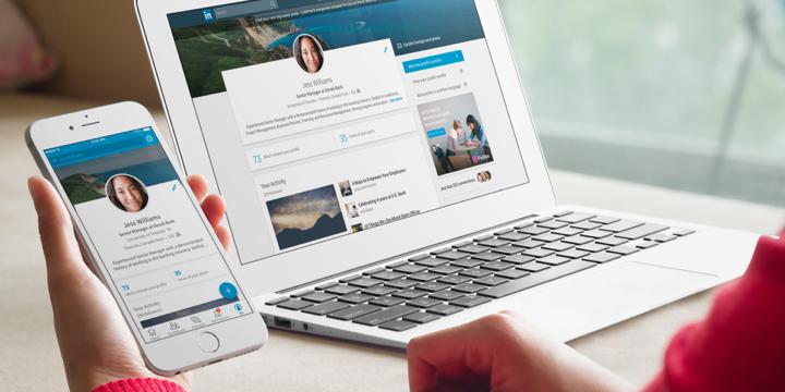 Oltalama girişimlerinde hedef bu kez LinkedIn kullanıcıları
