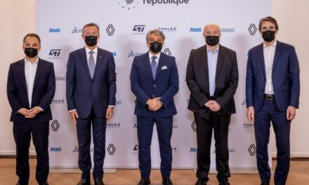 Avrupa merkezli 5 şirket, otomotivde siber güvenliği de kapsayan bir işbirliğine gitti