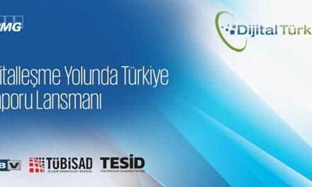 Türkiye'nin dijitalleşme yolculuğundaki konumu bu etkinlikte paylaşılacak