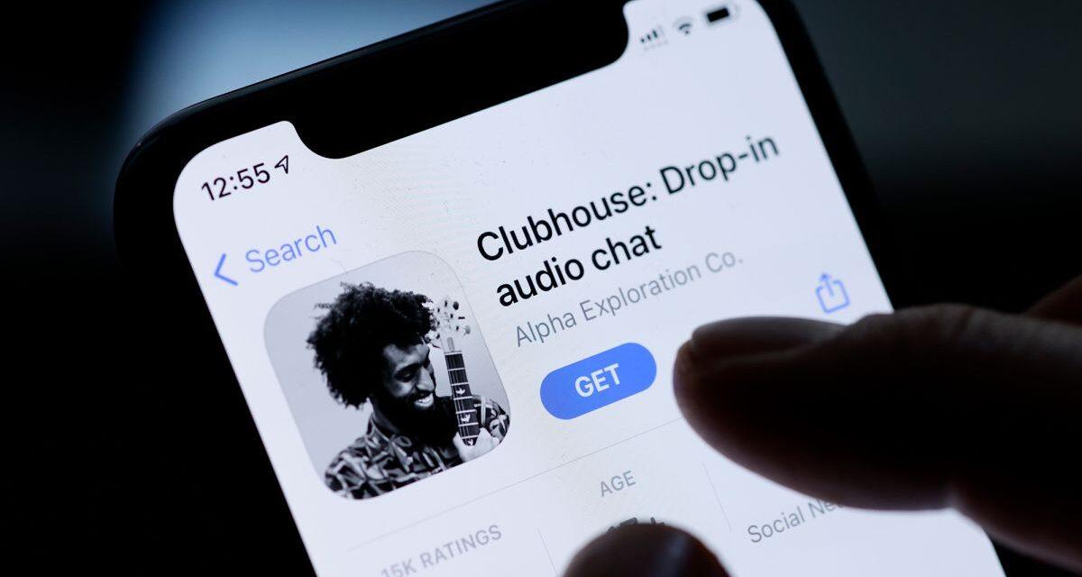 Haftanın veri ihlali mağduru Clubhouse oldu, 1.3 milyon kullanıcının verileri sızdırıldı