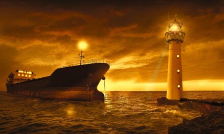 Siber güvenlik sektörü, Süveyş Kanalı vakasıyla sarsılan denizcilik sektörüne neler öğretebilir?
