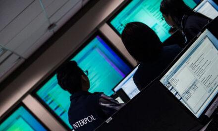 INTERPOL'den siber suçlarla mücadele için yeni işbirliği