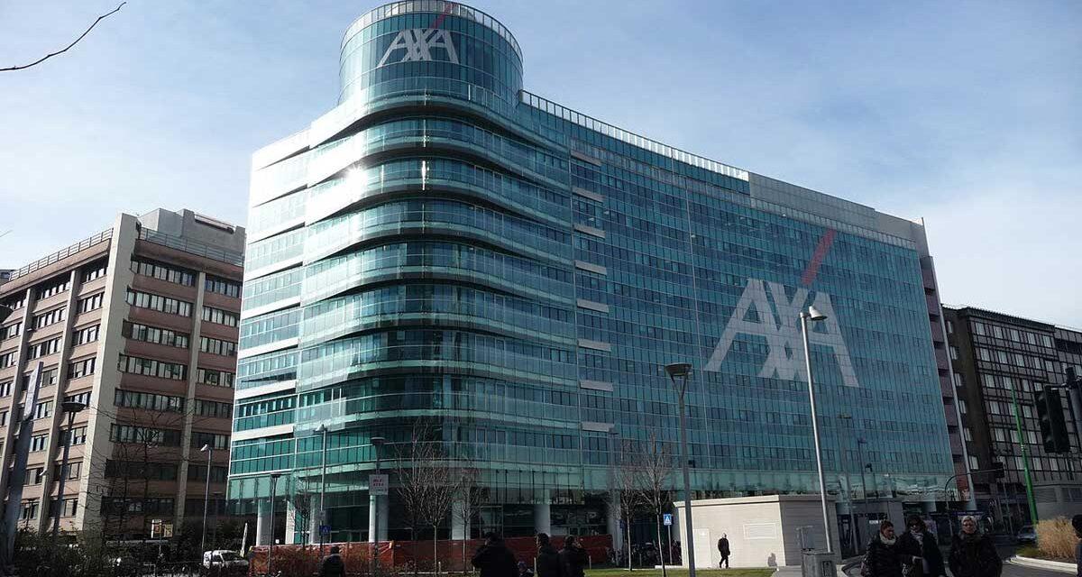 AXA Fransa poliçelerden fidye yazılımı çıkartıyor