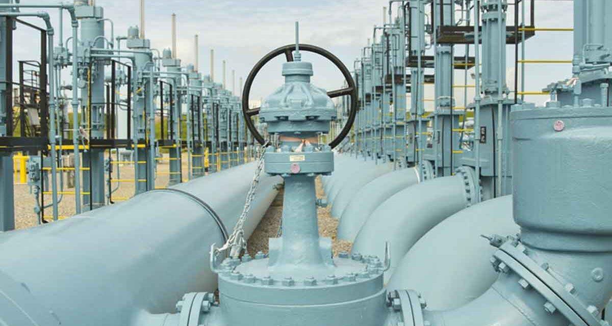 ABD'nin en büyük petrol boru hattı fidye yazılımı saldırısı nedeniyle kapatıldı