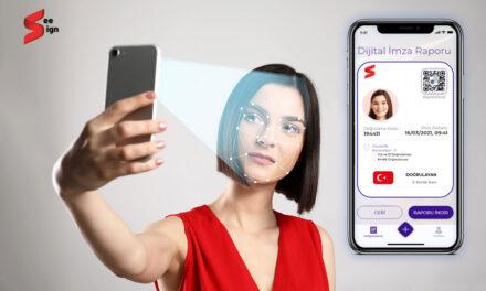 Selfie biyometri ile uzaktan kimlik doğrulama dönemi başladı