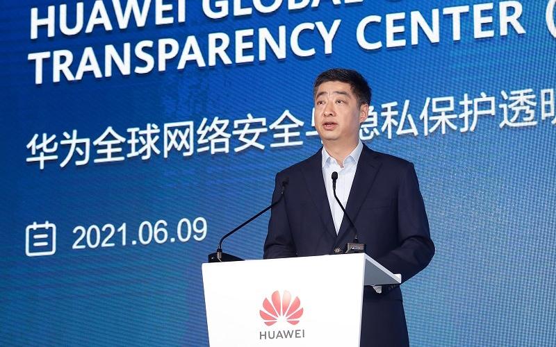 Huawei, Çin'de yeni bir siber güvenlik merkezi kurdu