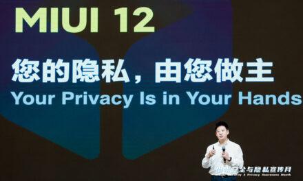 Xiaomi'den gizliliğin korunmasına yönelik yeni adımlar