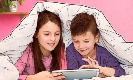 Çocuklara internet güvenliği hakkında bilgi verecek kaynaklar
