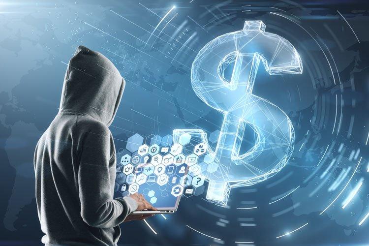 Kripto para saldırıları yüzde 192 arttı