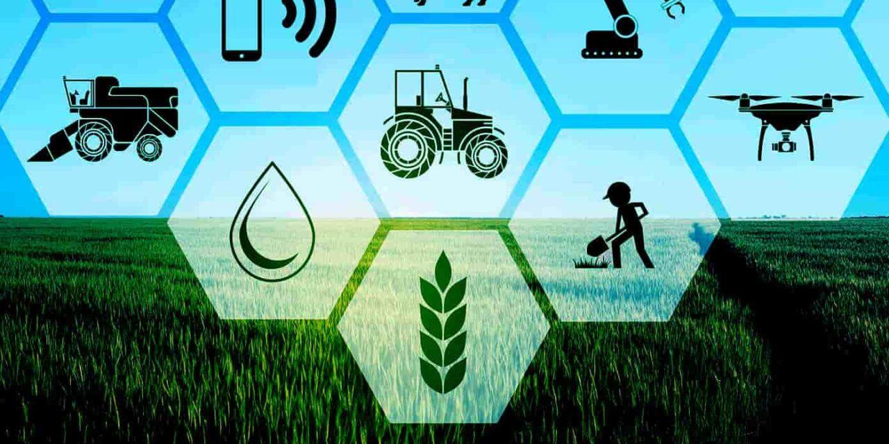 Tarım ürünleri ve yiyecek temini de siber risk tehdidi altında