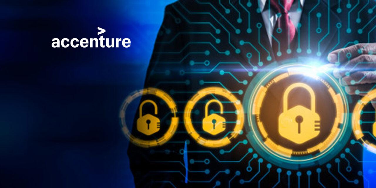 Accenture'a siber saldırı!
