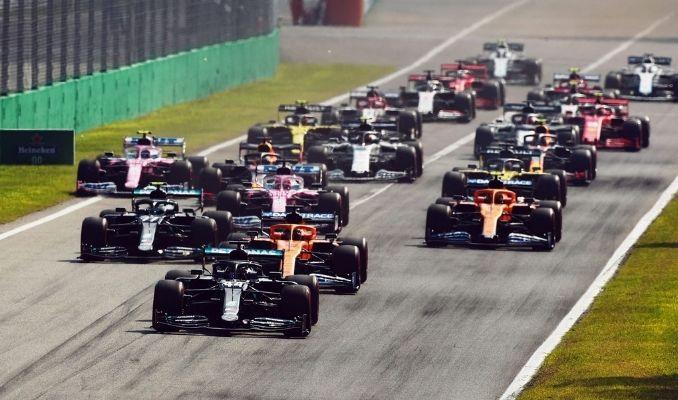 Dolandırıcılar, dünyaca ünlü otomobil yarışları etkinliğine göz dikti
