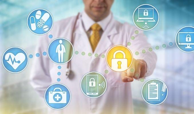 İlaç sektöründe kronik siber saldırı olasılığı artıyor