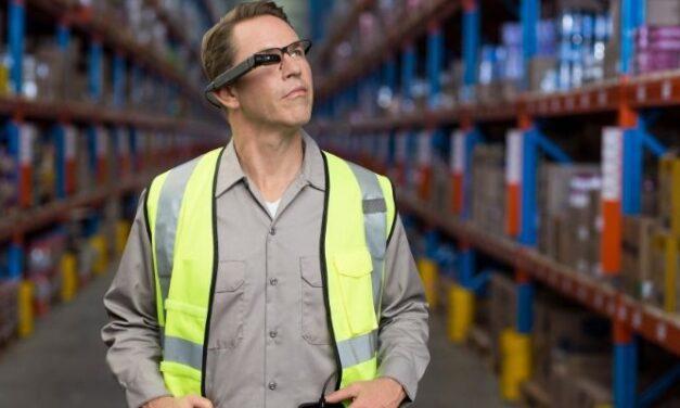 Şirketlerin yüzde 63'ü akıllı gözlük kullanmaya başlayacak