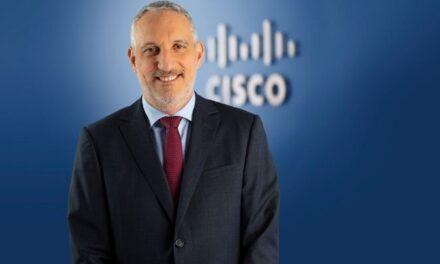 Cisco dijital dönüşümde güven standardını oluşturuyor