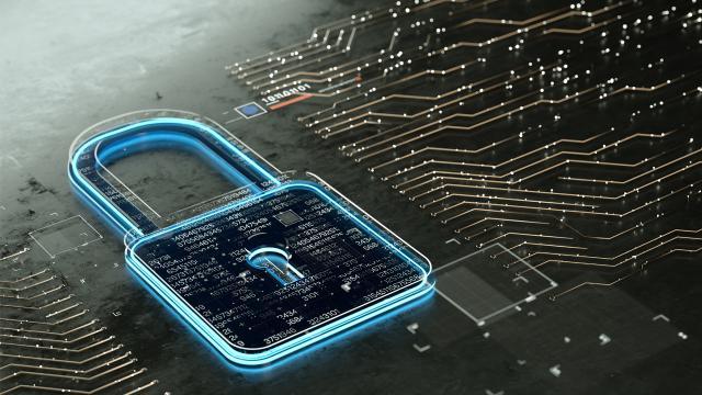 Siber Güvenlik Kampı açılış programı