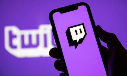 Twitch siber saldırıya uğradı
